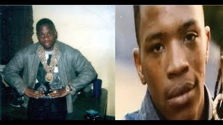 "Kingpin Who Ordered Hit On The REAL 50 CENT, Plotted To Murder Brian ""Glaze"" Gibbs"