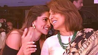 Deepika Padukone Trying To Impress Ex Ranbir Kapoor