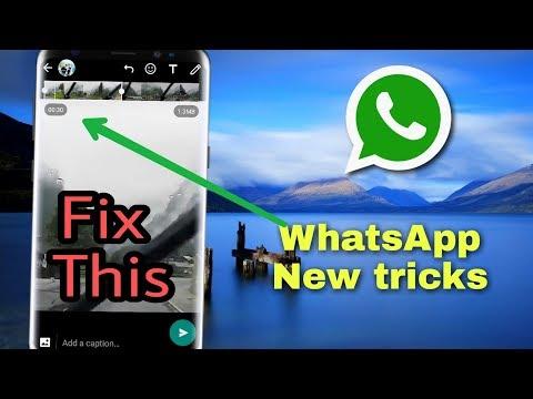 WhatsApp 2  new trip and tricks 2018