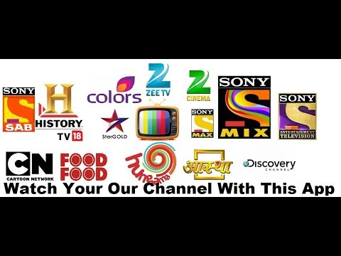 [Hindi] How to watch live tv📺|| By Tech B Easy
