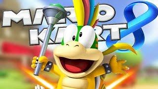 15 2 MB] Download VROOM VROOM AVEC LEMMY! | Mario Kart 8 FR