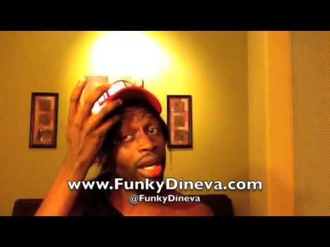 My Hair Is Layed Like Security Guard ( I Dream Of Nene Ep 3 review)