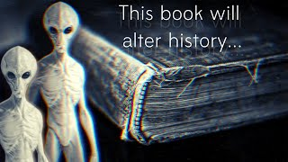 """""""This Book Will Alter History!"""" (A List Of Alien Races Revealed!) Part 1"""
