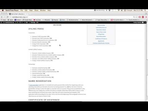 How to Start a Business in Utah   UT Division of Corporations and Commercial Code