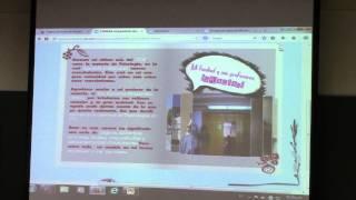 Estrategias para el desarrollo de competencias: Dra. Frida Díaz Barriga (2)