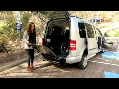 The advantages of leasing a Disability Service Vehicle?