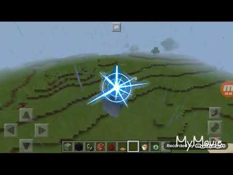 How to make  a sea lantern portal like a ender portal