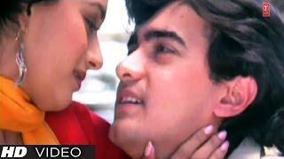 Humne Ghar Chhoda Hai Full Song | Dil Movie Songs in Gujarati | Aamir Khan & Madhuri Dixit