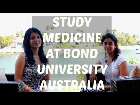 College Experience - Studying Medicine at Bond University, Australia