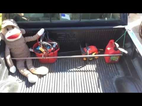 Cheap Truck Bed Organizer