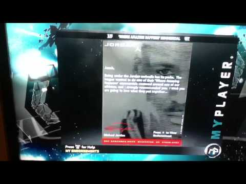 Nba 2k12 My Player- Glitch Early Endorsements How To Get It