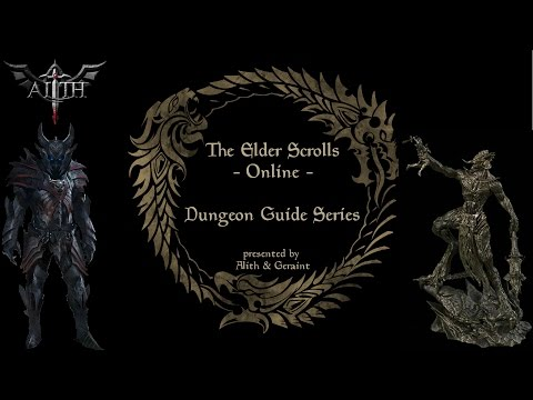 ESO - Dungeon Guide Series