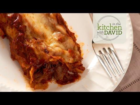 How to Make Shredded Beef Enchiladas