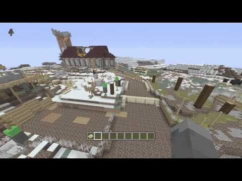 | Minecraft Origins,Buried, Carrier BO2 maps all in 1 Converted From PC - XBOX! w/Download |