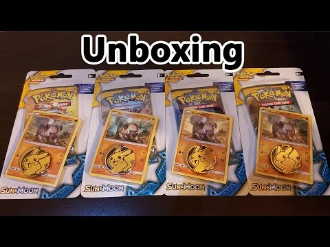 ULTRA RARE FULL ART PULL!! Opening Rockruff Sun and Moon Blisters