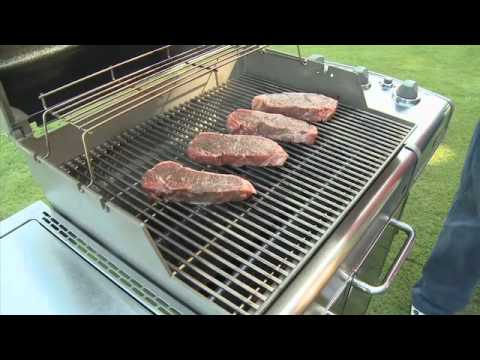 How to Grill Steak - Weber Grill Knowledge