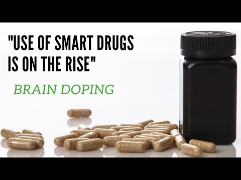 Brain Doping - upgrade your mind