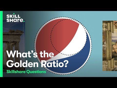 The Truth Behind the Golden Ratio | Skillshare Questions