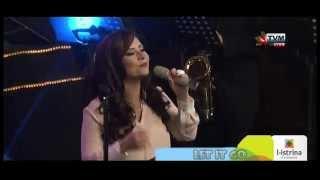 Raquela - Let It Go (live) L-Istrina 2014
