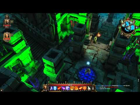 Divinity Original Sin Hiberheim Prison Trap Puzzle