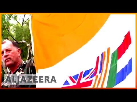 🇿🇦 South Africa | Calls to ban apartheid-era symbol | Al Jazeera English