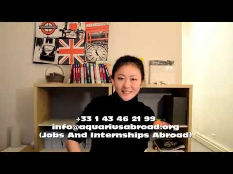 Wei Gao's video CV Chinese version