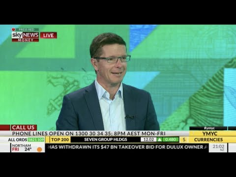 Sky Business: Your Money Your Call June 02 2017 featuring Roger Montgomery