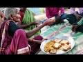 Sandwich | Village Veg Sandwich | Breakfast Recipes By my 105 years old Grandma's