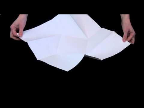 Twist Fold
