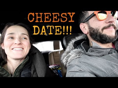 A VERY CHEESY DATE!!!