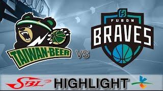 20161209 sbl vs highlight
