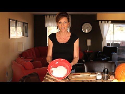 How to Make Herb Yogurt Cheese/Dip