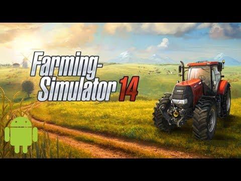 Farming simulator FS14 pickup hay bales