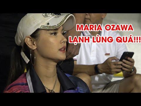 Xxx Mp4 Quot Thánh Nữ Quot Maria Ozawa Mặt Lạnh Trên Khán đài Khi U22 Indonesia Ghi Bàn Vào Lưới U22 Việt Nam 3gp Sex