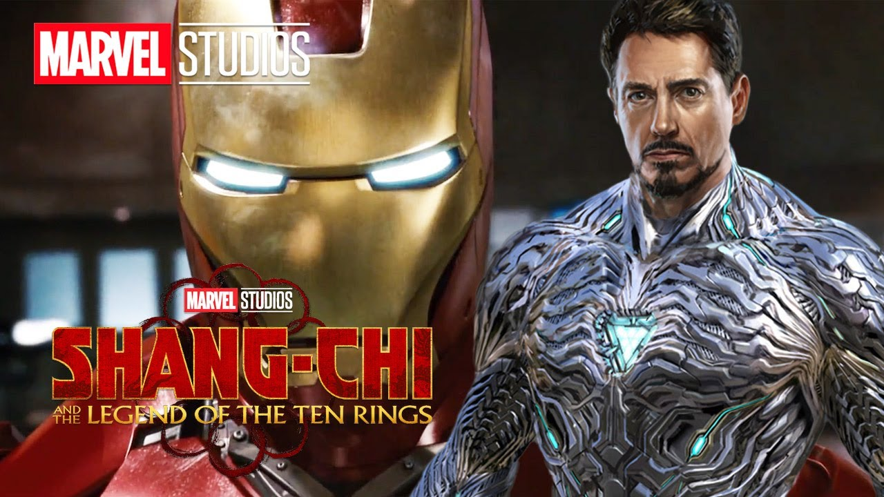Marvel Shang Chi First Look Teaser 2020 Breakdown - Avengers Iron Man Phase 4 Easter Eggs