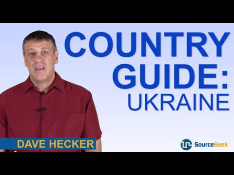 Outsourcing Software Development to Ukraine