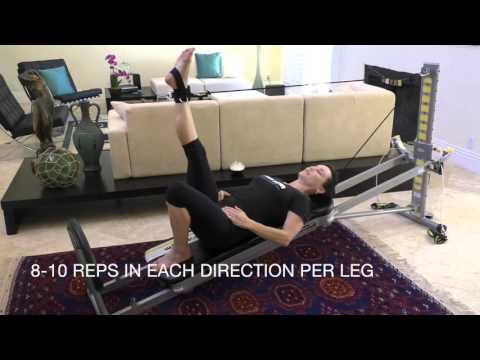 Total Gym's 10 Essential Inner Thigh Exercises - Total Gym Pulse