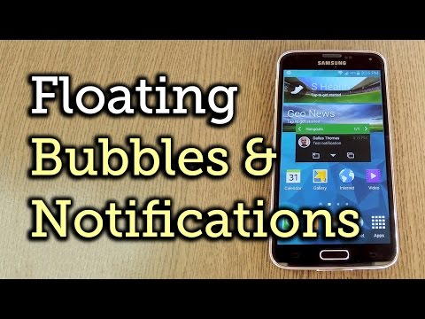 Get Floating Notification for Any App on Android [How-To]