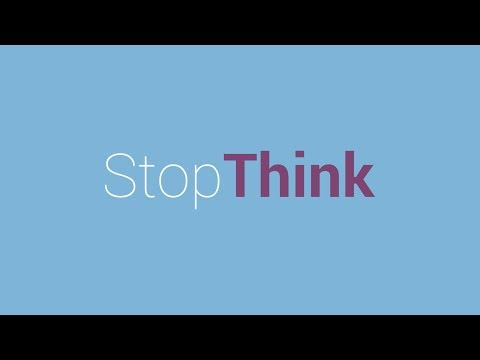 Stop Think: Reflect for 300 minutes