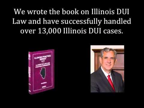 Roselle DUI Attorney | Illinois