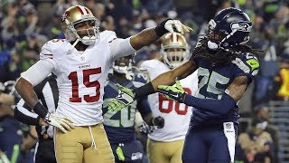 NFL   Unsportsmanlike Moments ᴴᴰ