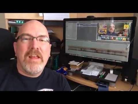 Little Caesars, New Lighting, Birthdays, -40ºC, - Ken's Vlog #294
