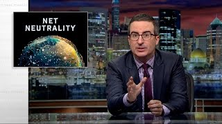 Net Neutrality II: Last Week Tonight with John Oliver (HBO)