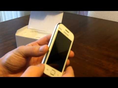 My First Smartphone - Buy a Smartphone Abroad
