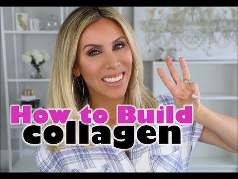 3 Collagen Building Ingredients You Need in Your Skincare Routine