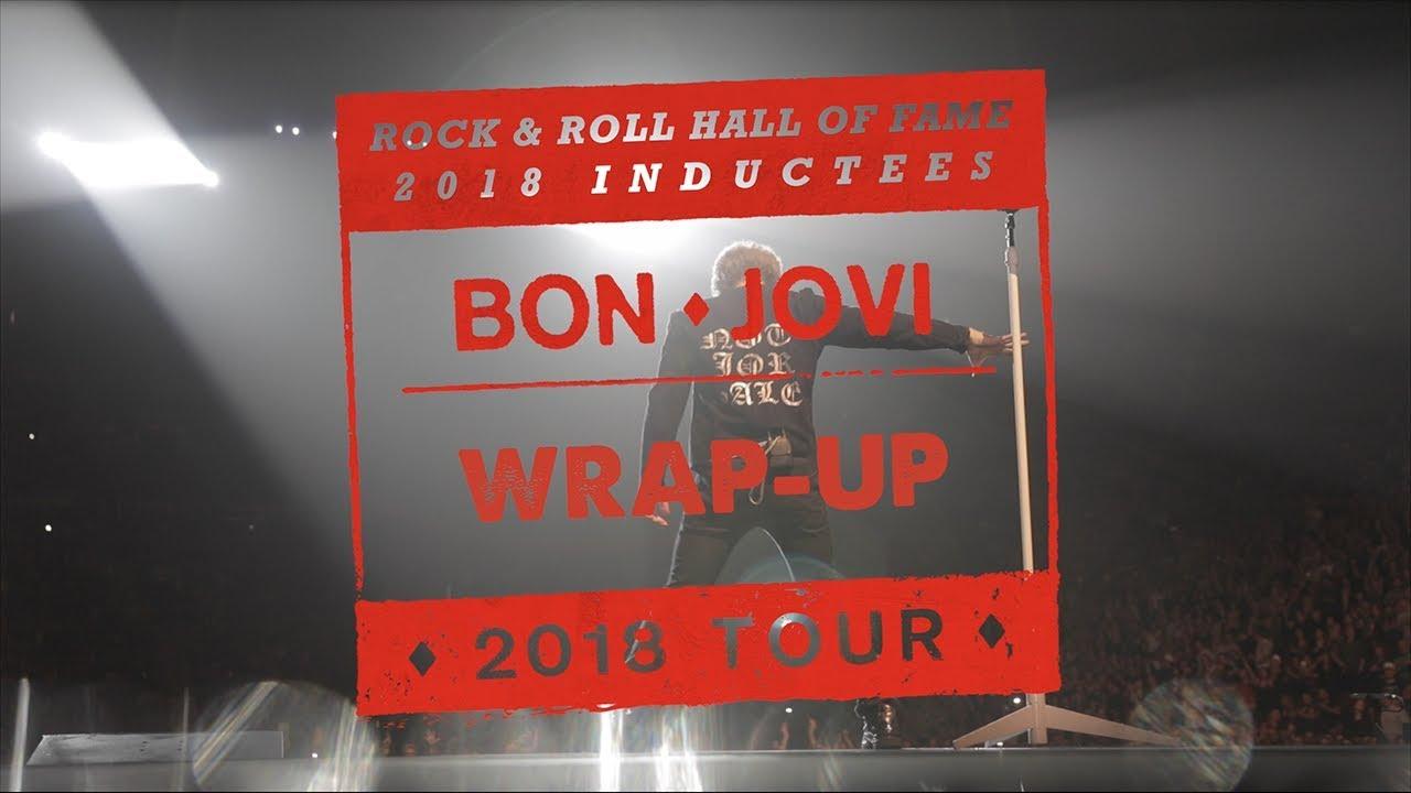 Bon Jovi: Tour Recap: Episode 5 - Wrap Up