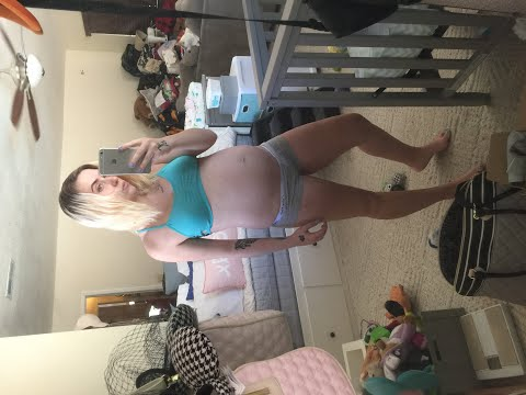 PREGNANT AND ALONE MY STORY