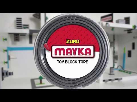 Mayka Web Επεισόδιο - Παιχνίδι Ταχύτητας