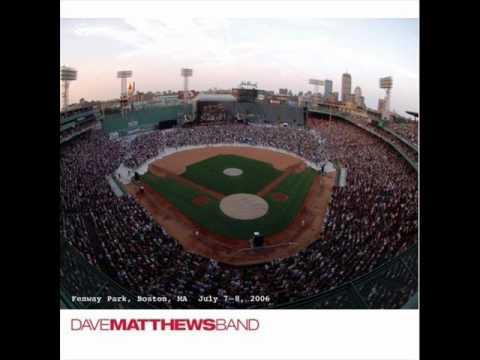 Dave Matthews Band - Pig (Live Trax Vol. 6 - July 7, 2006 - Fenway Park, Boston - MA)