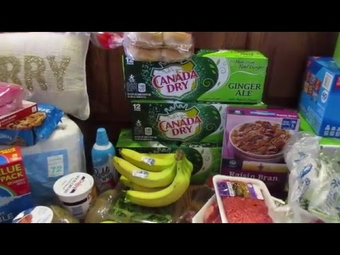Buying in Bulk Grocery Haul! Target, Costco, & Kroger! beingmommywithstyle